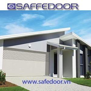 cửa cuốn tự động Saffedoor SD542A