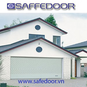 cửa cuốn nhôm Saffedoor SD501