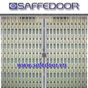 cua keo dai loan cao cấp – cửa kéo Saffedoor