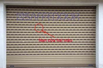 cửa cuốn đức giá rẻ tphcm