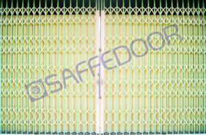 cửa xếp đài loan saffedoor