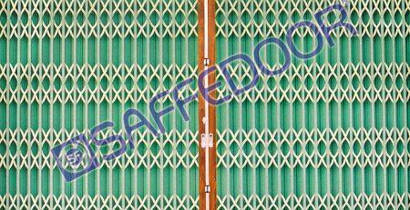 cửa sắt kéo đài loan