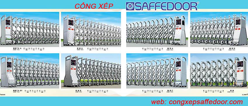 tổng hợp 1 850 - Báo giá thi công cổng xếp inox
