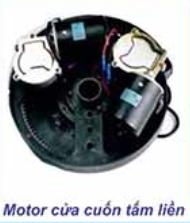 MO6 - Bảng giá motor bình lưu điện