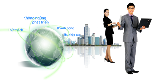 phuong cham - Mục tiêu và phương châm hoạt động